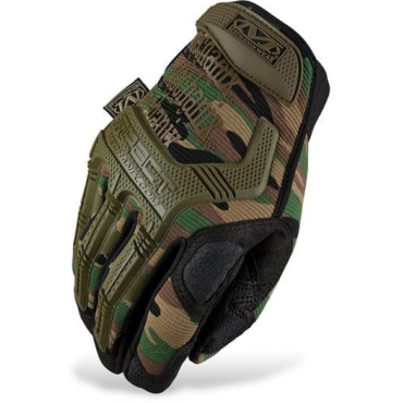 Перчатки Mechanix M-Pact 3 Multicam (replic)