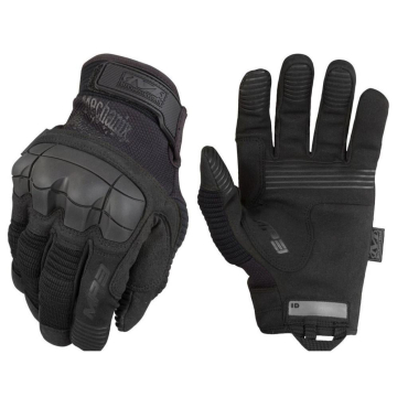 Перчатки Mechanix M-Pact 3 Black (replic)