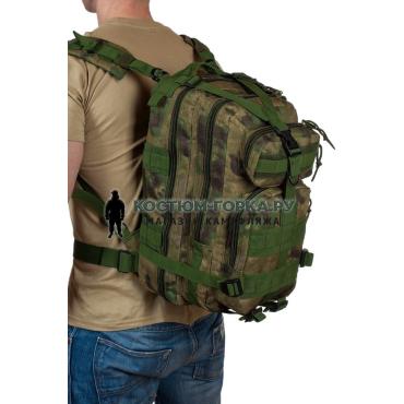 Рюкзак штурмовой МОХ