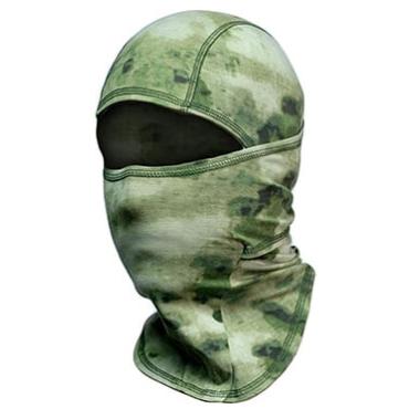Балаклава М1 Гюрза Мох (Atacs-FG)