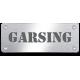 Берцы Garsing