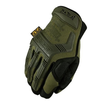 Перчатки Mechanix M-Pact Oliva (replic)