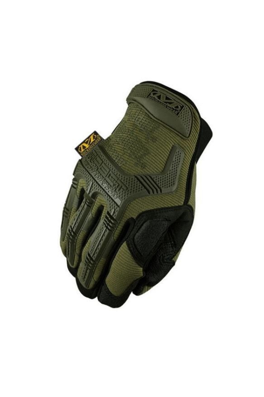 Перчатки Mechanix M-Pact 3 Oliva (replic)