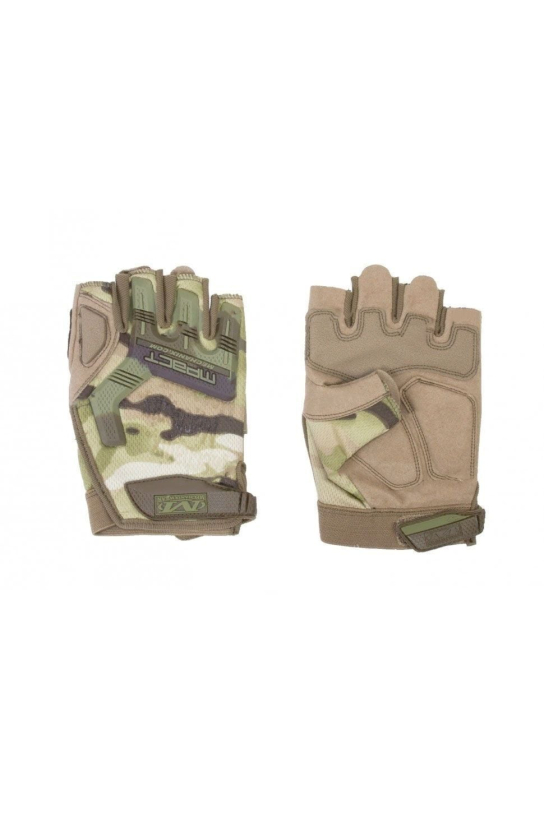 Перчатки Mechanix M-Pact Fingerless, MTP (replic)