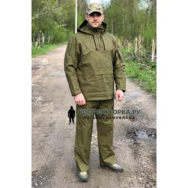 Противоэнцефалитный костюм х/б хаки 0011/0012