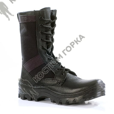 Ботинки (Берцы) Облегченные М.716 «ТРОПИК»