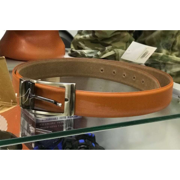 Ремень кожаный AVI-Outdoor 9801-2
